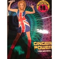 57 off other ginger spice dress from bridget u0027s closet on poshmark