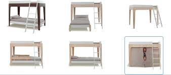 Oeuf Bunk Bed Oeuf Perch Bunk Bed Perch Bunk Bed The Best Bunk Beds For