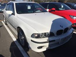 bmw car auctions bmw 530i m sport e39 japanese used car auctions