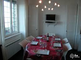 Esszimmer St Le Ohne Polster Landhaus Und Schloss Mieten In Locquirec Iha 11941