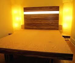 diy king size platform bed frame plans queen with storage