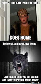 Scumbag Steve Memes - rmx scumbag steve soccer by namenlos meme center