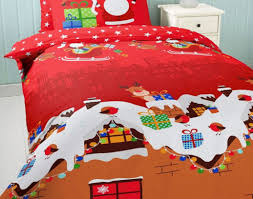 bedding set toddler christmas bedding goodfortune christmas