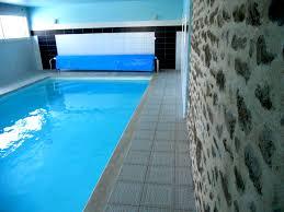 chambre d hote proche mont michel gîte avec spa privé et maison avec piscine intérieure en normandie