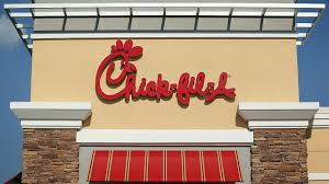 christiansburg fil a closed for remodeling