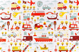 cars wrapping paper trucks trains planes will appeal to both adults and children in
