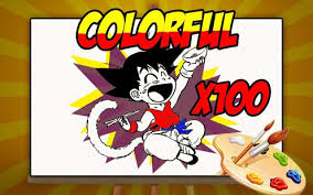 download android game draw dbz coloring book samsung