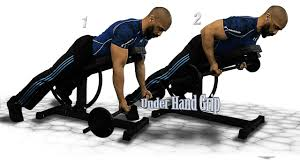 Bench Barbell Row Incline Bench Row Best Benches