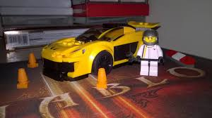 lego mclaren picked up the mclaren p1 speed champions set today lego