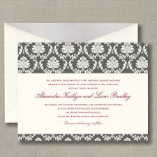2016 wedding invitation trends at persnicketypersnickety