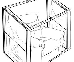 ikea home theater furniture ikea hack gaming home theatre boss chair 3 steps