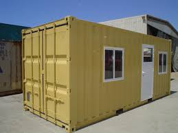container conversions cargostore worldwide trading ltd