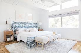 How To Do A Bedroom Makeover - our master bedroom finally emily henderson