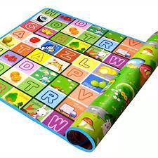 tappeto disegno simpvale tappeto di gioco per neonati e bambini piccoli in