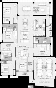 Group Home Floor Plans by Home Designs Home Group Wa