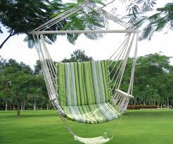 Hanging Patio Chair by Hanging Patio Furniture