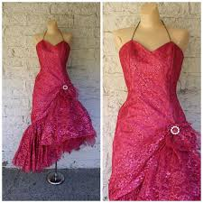 Prom Dresses From The 80s The 25 Best Neon Homecoming Dresses Ideas On Pinterest Pretty
