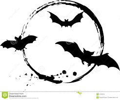 halloween bats royalty free stock photos image 2700318