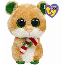 buy ty beanie boos candy cane hamster prices