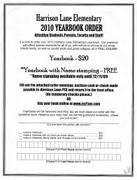 buy yearbooks online harrison pta