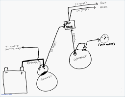 chevy 350 alternator wiring diagram dolgular com
