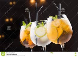 cocktail party background stock photo image 78986944