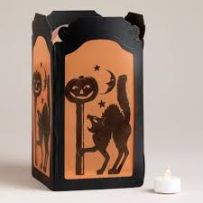 Vintage Halloween Decorations 40 Spooky Halloween Decorating Ideas For Your Stylish Home