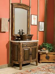 Bathroom Vanity Vessel Sink by 36