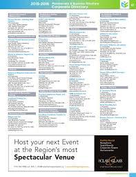 Airways Transit Kitchener - 2015 16 membership u0026 business directory by natalie hemmerich issuu