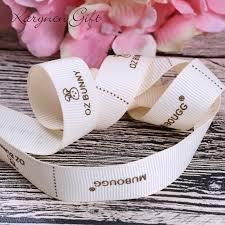 personalized wedding ribbon personalized wedding ribbon promotion shop for promotional