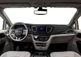 chrysler car interior 2017 chrysler pacifica for sale in south jersey turnersville