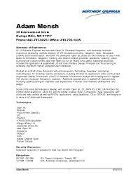 Diesel Mechanic Resume Examples by Mensh Adam Applied Ui Software Engineer Resume 2016