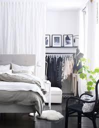 inspiration d o chambre tete de lit separation dressing