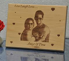 wooden personalized gifts personalized photo gifts in chennai custom printing on mugs and