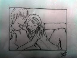 pencil drawings couples in love drawing art u0026 skethes