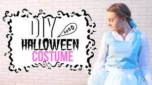 halloween costumes belle beauty beast diy halloween costume belle beauty and the beast costume makeup