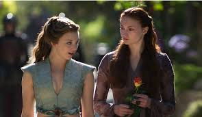 Natalie Dormer Love Scene Game Of Thrones U0027 Season 6 Sansa Stark To Romance Natalie