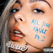 all your fault pt 2 ep by bebe rexha on apple
