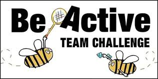Team Challenge Afmc Promotes Be Active Physical Activity Challenge Air