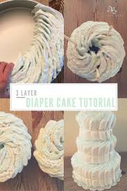 best 25 diy diaper cake ideas on pinterest diaper cakes nappy