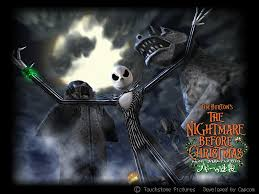 nightmare before christmas halloween background 9st street u2013 holiday decorations and holiday gift ideas blog