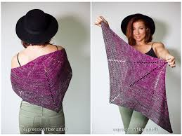 crochet wrap stingray crochet wrap pattern expression fiber arts a positive
