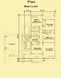 small bungalow plans small bungalow house plans simple 1 story with 3 bedrooms