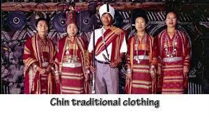 myanmar clothing youtube