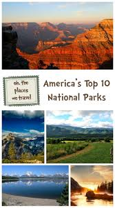 Elwha Dam Rv Park Reviews by 25 Beautiful Top 10 National Parks Ideas On Pinterest National