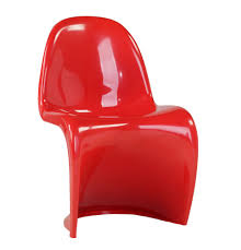Classic Design Chairs S Chair Red Zinzan Classic Design At Affordable Prices Eames