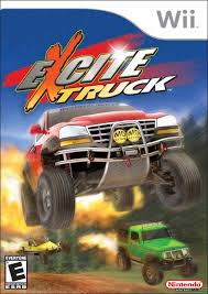 excite truck review wii nintendo