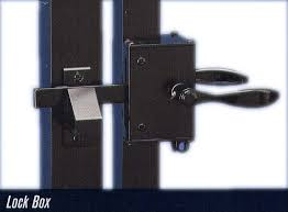 gate latch with lock wood fence ings gate latches gate hardware