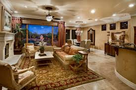 The Living Room Scottsdale Distinctive Showcase Properties U0026 Scottsdale Real Estate Investments