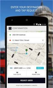 uber for android majorgeeks - Uber For Android